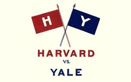 [Infographic] So găng 2 trường đại học danh giá nhất nước Mỹ: Harvard vs. Yale