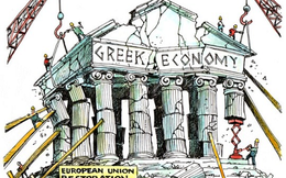 Phút bồng bột của Hi Lạp