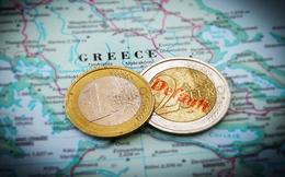 [Infographic] Bức tranh Eurozone nếu không có Hy Lạp