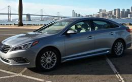 Cuối năm mua xe ô tô nào cho gia đình?
