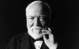 10 nguyên tắc thành công của vua thép Andrew Carnegie