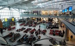 Sân bay Tân Sơn Nhất: Mất sóng không lưu 18 phút