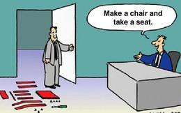 Làm sao để 'bán mình' thành công trong cuộc phỏng vấn xin việc?