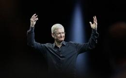 """Apple: Sau """"đỉnh"""" 2014, năm nay sẽ thế nào?"""
