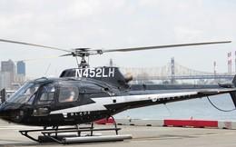 Blade sẽ là Uber của... trực thăng?