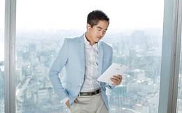 Edward Thái: Người ươm mầm cho những dự án khởi nghiệp trẻ