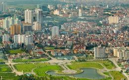 WB: Đô thị Việt Nam cần 400.000 căn nhà mới mỗi năm, 2/3 số này sẽ nằm quanh Hà Nội và TP HCM