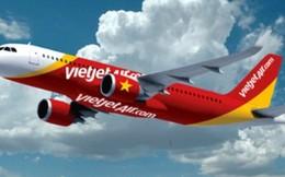 Vietjet nhận thêm máy bay mới, đưa đội tàu bay khai thác lên con số 20