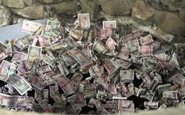 Đừng đổ lỗi cho tiền lẻ...