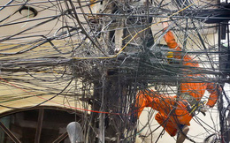 """""""Điều kiện kinh doanh của ta rối như mạng dây diện"""""""
