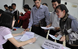 Chỉ 40% người Việt trung thành với công ty họ đang làm