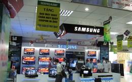 Hành vi mua của khách hàng mua sắm điện máy ở Việt Nam