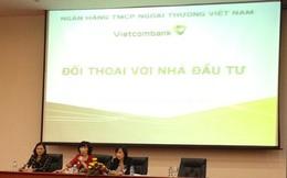 Vietcombank sẽ tăng vốn chủ sở hữu lên 4,5 tỷ USD