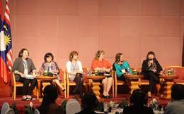 TGĐ Dệt kim Đông Xuân: Có người hỏi phụ nữ như tôi lên lãnh đạo thì làm được gì?