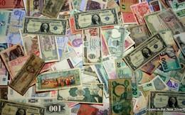 Tiền tệ thế giới: Đi đâu, về đâu?