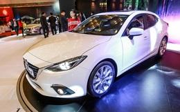 Bộ Công thương ra khuyến cáo với người dùng xe Mazda3 bị lỗi