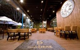 """Giải mã CaffeBene: Cà phê """"sao"""" Hàn và tham vọng đối đầu Starbucks"""