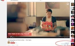 """""""Yêu thương"""": Xu thế quảng cáo của thương hiệu Tết 2015"""