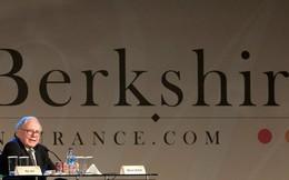 Hành trình phục hưng của Berkshire Hathaway