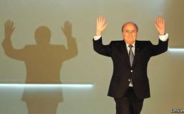 Sepp Blatter từ chức, FIFA có hết tham nhũng?