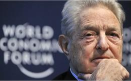 """Những lời khuyên """"kinh điển"""" của George Soros về đầu tư"""