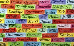 """Chân dung """"Hyperglots"""": Những con người có thể nói được tới 30 ngôn ngữ"""