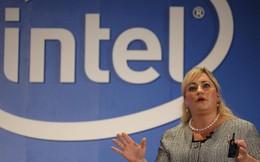 Chủ tịch Intel Renée James sẽ ra đi