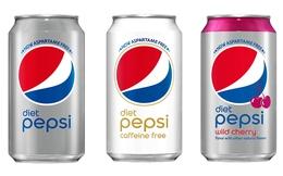 Cuộc cách mạng bớt ngọt của Pepsi