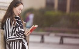 Những cuốn sách giúp bạn vượt qua khủng hoảng tuổi 22