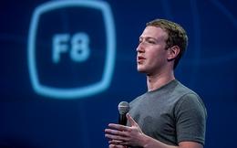Facebook: 76% tiền quảng cáo thu từ quảng cáo trên di động