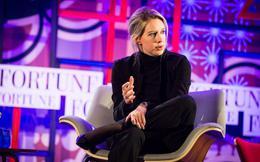 Elizeabeth Holmes - nữ CEO không hề hẹn hò, không có chiếc TV hay kỳ nghỉ nào trong suốt 10 năm