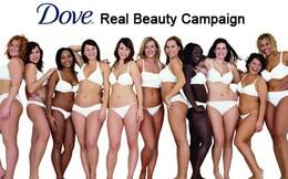 """DOVE: Những chiến dịch không cần """"câu like"""" trên mạng xã hội"""