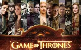 Những nguyên tắc marketing của cha đẻ series 'Game of Thrones'