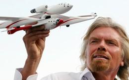 [Sách hay] Đừng học trường kinh doanh, hãy học trường Virgin