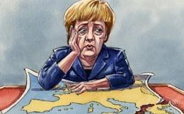 Thời hoàng kim của Thủ tướng Angela Merkel đã hết?
