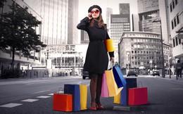 Kinh tế toàn cầu tăng trưởng nhờ… người Mỹ tiêu xài hoang phí