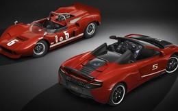 """Chiêm ngưỡng """"quái thú"""" tốc độ McLaren 650S giá 8,8 tỷ đồng"""