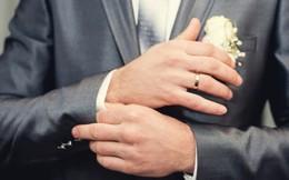 7 gợi ý trang phục cho quý ông trong ngày trọng đại