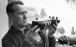 Lịch sử thành công của Adidas qua ảnh