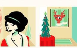 Các thương hiệu đang tiêu tiền cho dịp Giáng sinh như thế nào?