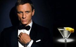 Tại sao một gã sành sỏi như James Bond lại thiếu tinh tế đến mức gọi một ly Martini lắc mà không phải là khuấy?