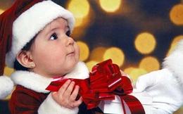 Quà Giáng sinh tạo ra hàng triệu tấn rác thải, vậy tại sao chúng ta không tặng tiền cho lũ trẻ?