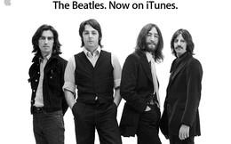 Sau nửa thế kỷ, có một The Beatles rất mới trên Spotify, Apple Music, Google Play