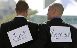 Tại sao những anh chàng đồng tính lại được gọi là Gay?