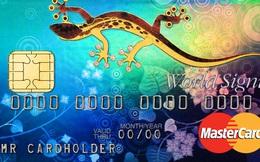 Trào lưu mới của giới nhà giàu: Chạm khắc, gắn đá quý lên thẻ Visa