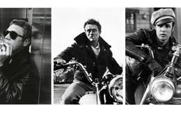 """Lịch sử thú vị của chiếc áo khoác """"huyền thoại"""" một thời ám ảnh giới mê tốc độ"""