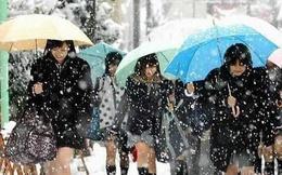 """Những nữ sinh Nhật bán vội """"tuổi trẻ"""" để kiếm tiền"""