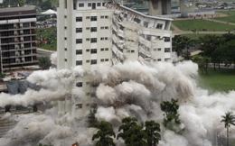 Thế giới hãy chuẩn bị cho bong bóng bất động sản lớn nhất từ trước đến nay
