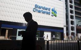 Bão cắt giảm ở Standard Chartered: 2.000 nhân viên sẽ ra đường