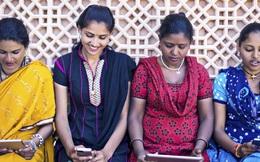 Vì sao Ấn Độ là 'mảnh đất vàng' cho các nhà bán lẻ trực tuyến?